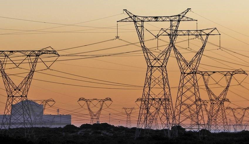 Eskom dodges question on company that got R5bn overpayment