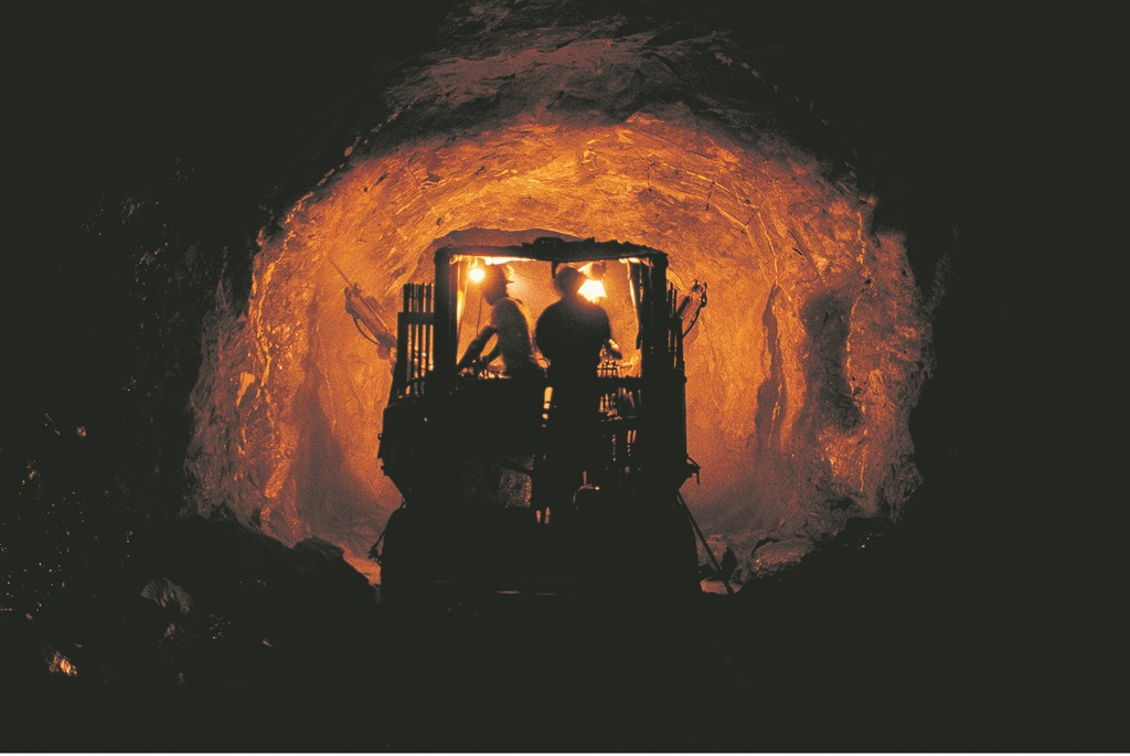 The latest Mining Charter has been met with opposition by mining houses, who believe the cost of implementing it will be too high. Picture: Getty Images