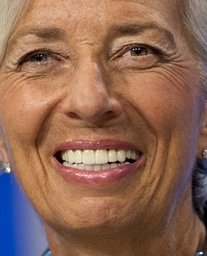 South Africa does not seek IMF support – Lagarde | Fin24