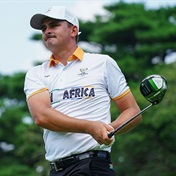 SA's Bezuidenhout hopes putter can improve as he eyes top finish in Tokyo