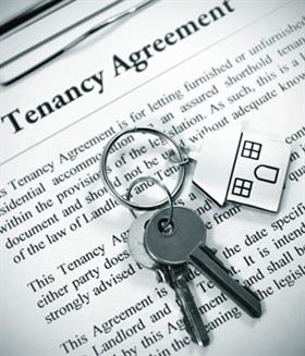 Landlord vs. tenant: When can you cut electricity or change the locks?