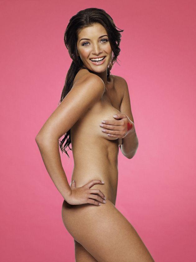 Jeannie Naked 61