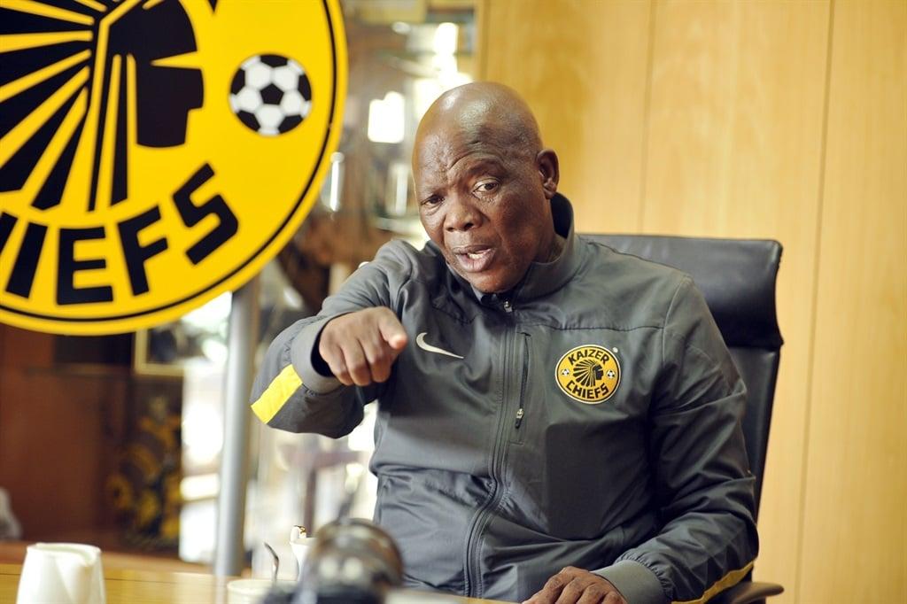 "Johannes ""Ryder"" Mofokeng. Picture: Lucky Nxumalo"