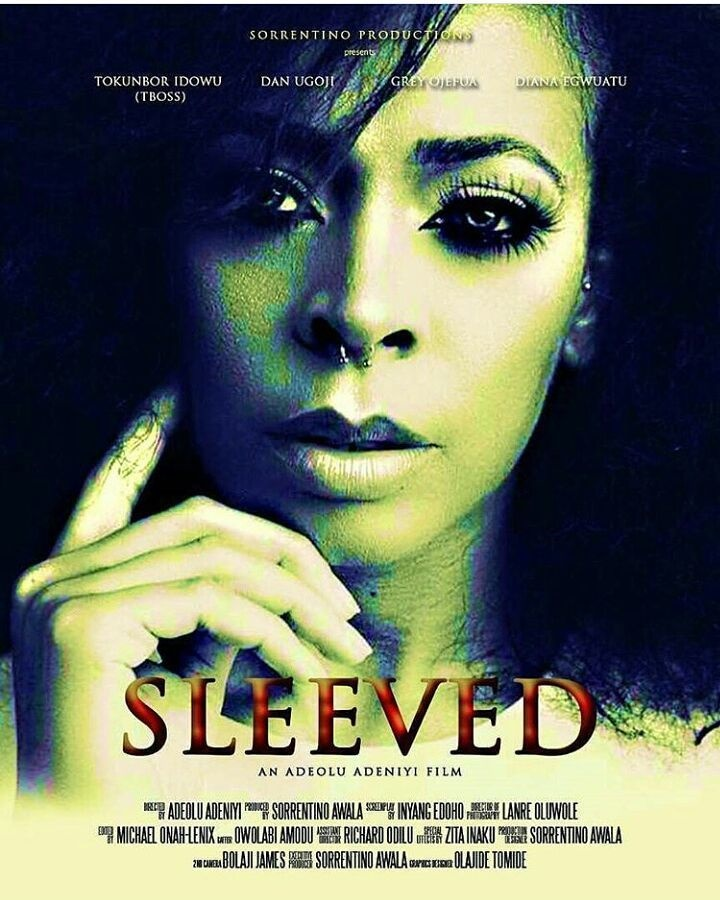 tboss in movie lead role