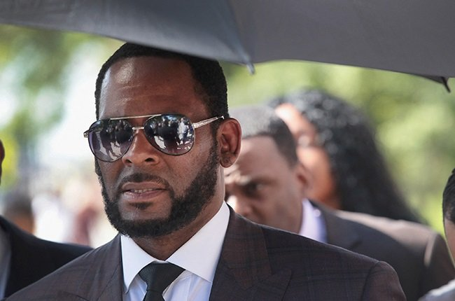 Prosecution details R Kelly sex crime 'universe' in closing arguments - News24
