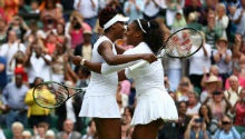 Wimbledon wrap: 'Serena hasn't lost that desire after 22 Slams'
