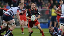 'Tired, jaded' rugby in week 16 as Super Rugby 'imbalance' continues