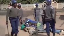 Zim government always deals with dissent in repressive ways - professor