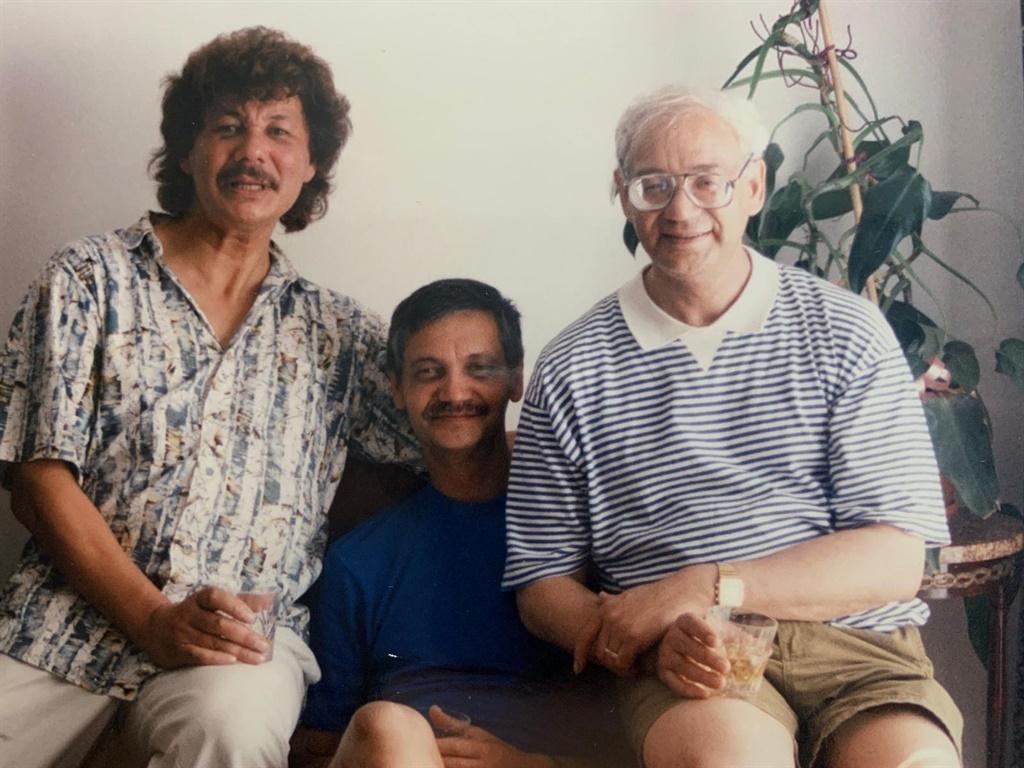 George, Michael, John