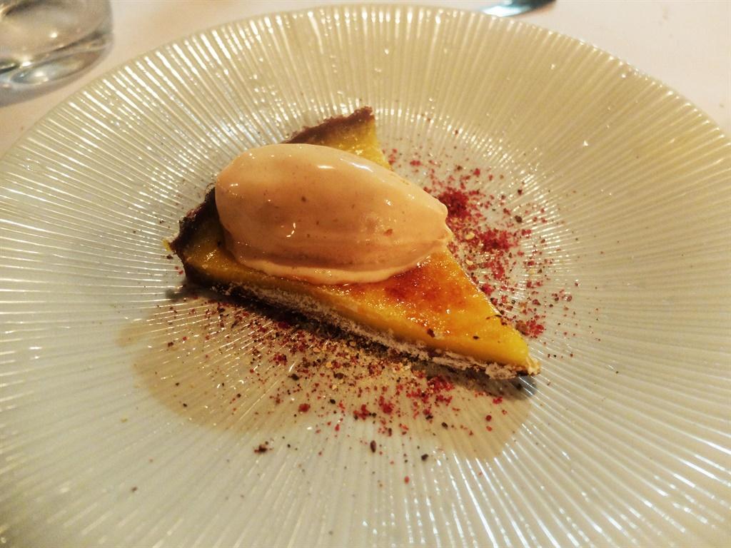 lemon tart, ash,shortmarket club,restaurants,cape