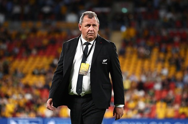 All Blacks coach admits Boxing 'surprised' them: 'We need to react much faster than we do'