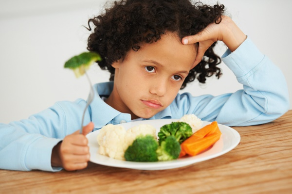 Don T Stress About Your Fussy Eater Parent24