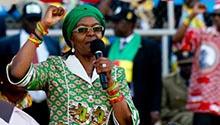 AFRICA FOCUS: Mugabe immunity and Sierra Leone mudslides
