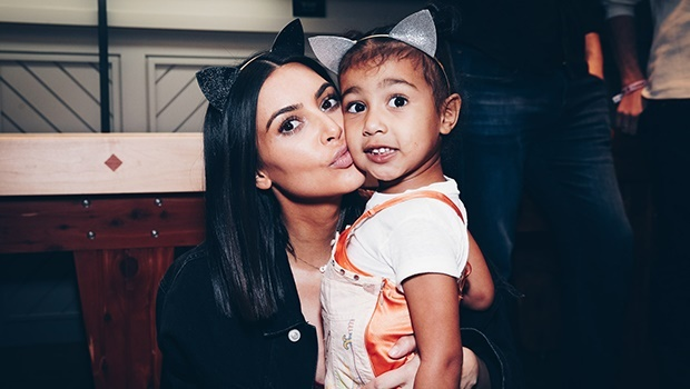 Kim Kardashian: 'North can't wear make-up out until she's a pre-teen'