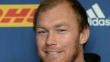 I'm the only one with 'baggage' in play-offs - Stormers captain