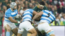 Changes Coetzee should consider for return Argentina clash