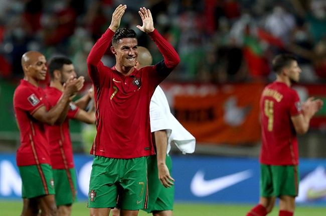 Cristiano Ronaldo. (Photo by Pedro Fiuza/NurPhoto via Getty Images)