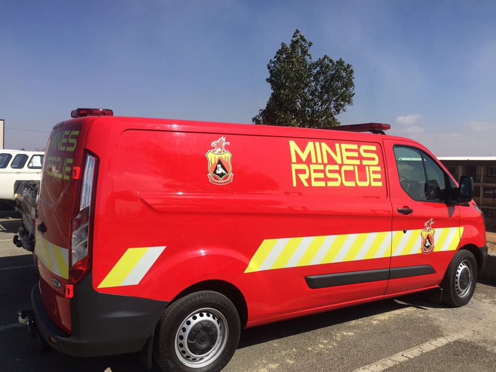 News24.com | Final Tau Lekoa mineworker expected to be recovered 'during the course of this morning'