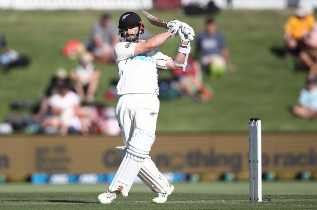 Kane Williamson (Getty Images)