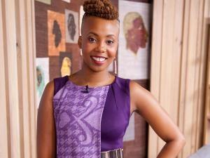 Meet Thabo Makhetha-Kwinana, Head Designer