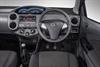 Toyota Etios Sprint