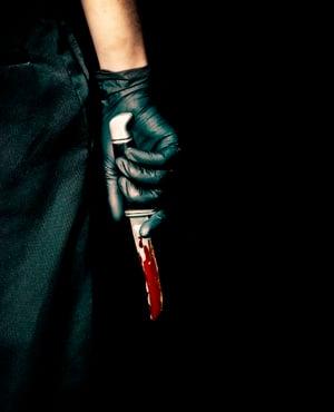 Knife. (File)