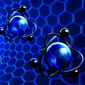 Nanoparticles disguise antigens