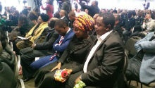 This is what a heavy heart feels like - Gugu's mother-in-law