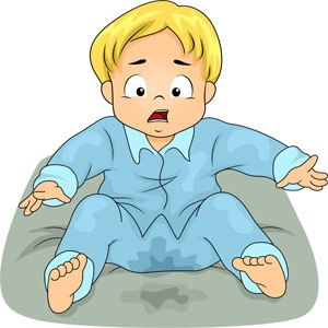adult nocturnal incontinence
