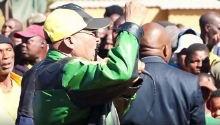 People of Bojanala will vote 90% ANC - Zuma