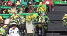 WATCH: ANC must win back Cape Town - Zuma