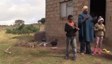 Only our chief helps us, not the councillor - Bhisho resident