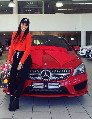 Generations Star Buys A New Ride Daily Sun