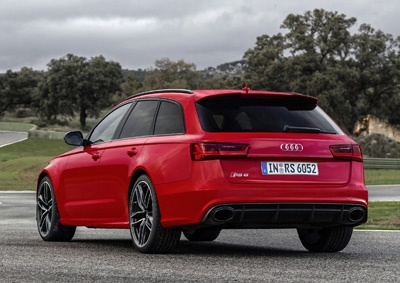 audi 39 s hottest wagon yet new rs6 in sa wheels24. Black Bedroom Furniture Sets. Home Design Ideas