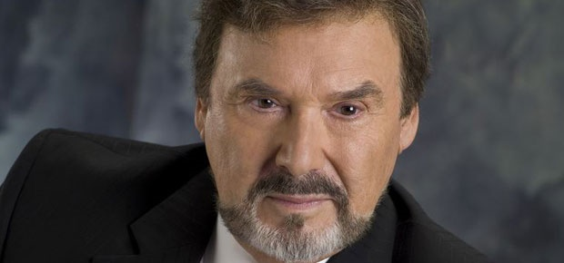 b4023737 Los Angeles — Joseph Mascolo, who played bad guy Stefano DiMera on NBC's  daytime serial Days of Our Lives , has died. He was 87.