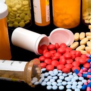 Biologic drugs for asthma