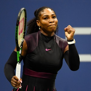 Serena Williams (Getty Images)