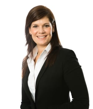 Marianne Wagener, head of antitrust and competitio