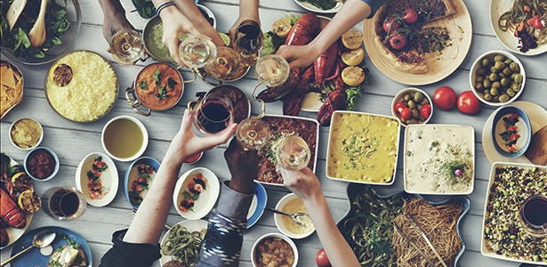 weekend feast,food24,recipes,round-up