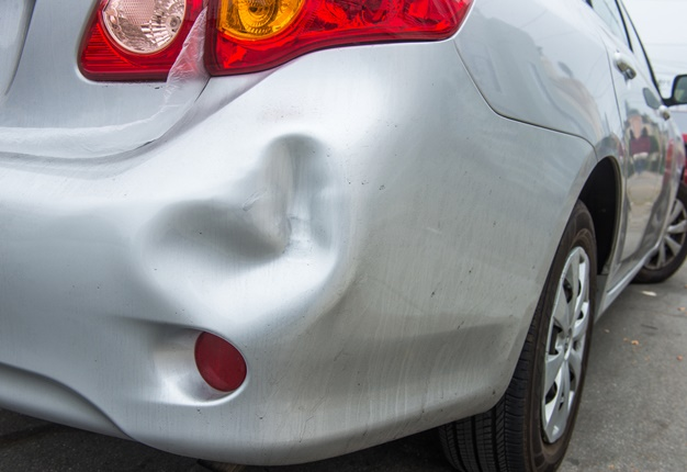 <B>GUNNING FOR THAT BONUS:</B> Consumers would often drive with a damaged car in order to protect their 'no-claim' bonus. <I>Image: iStock</I>