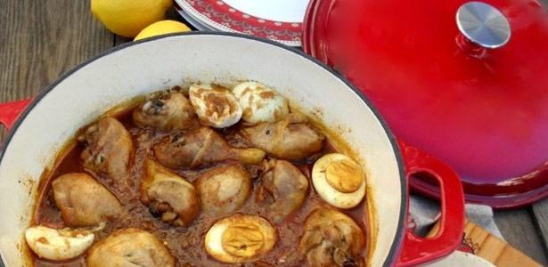 recipes, chicken, stew, ethiopian, winter