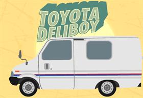 Deliboy, Titan Dump   we list 12 ridiculous car names | Wheels24