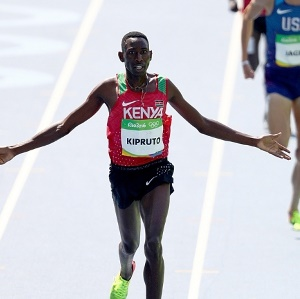 Conseslus Kipruto (Getty Images)