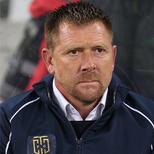 Eric Tinkler (Gallo Images)