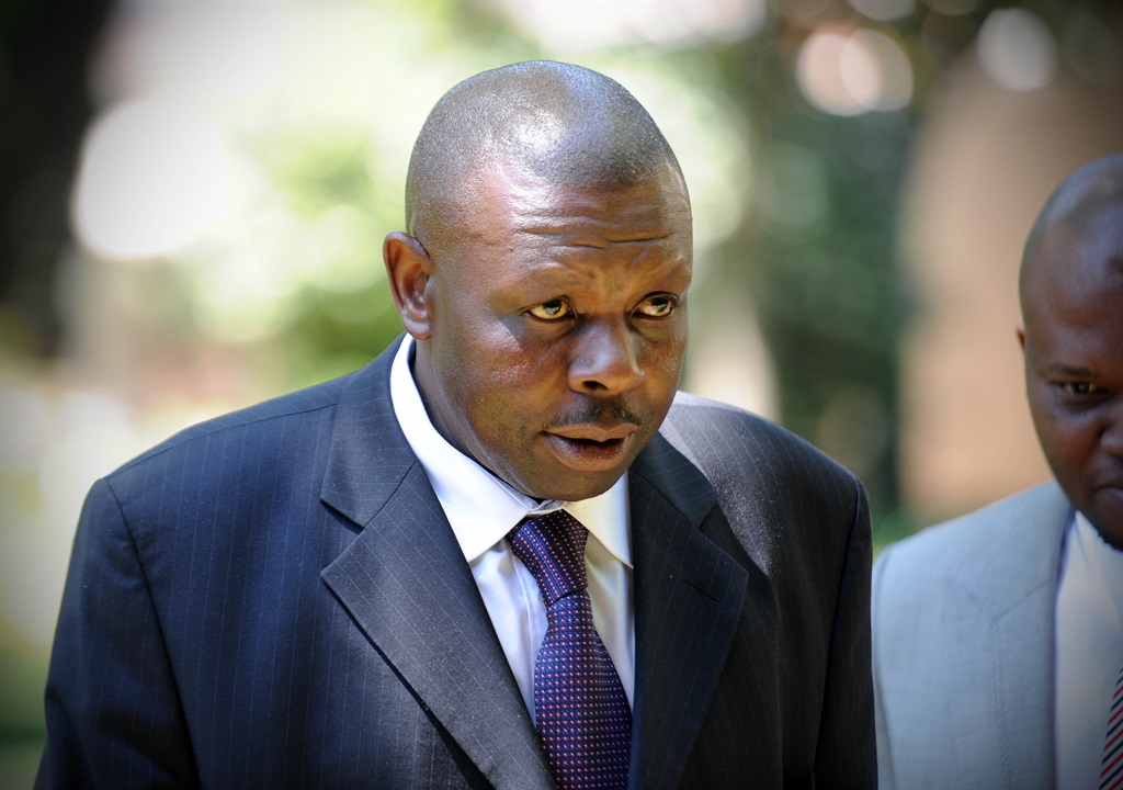 Chief Justice Mogoeng dismisses Hlophe's claim against Goliath, recommends misconduct tribunal | Citypress - News24