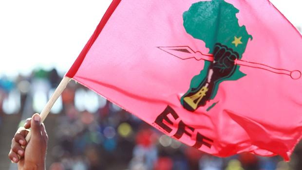 EFF flag