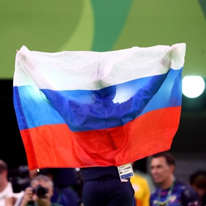 Russia banned (Getty Images)