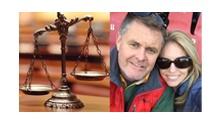 WATCH: Murder-accused CEO Jason Rohde in court