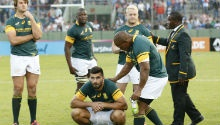 Boks have done worse under less 'political pressure' - S24