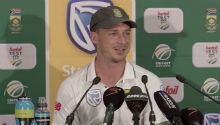 I don't know when to pull the plug - Dale Steyn